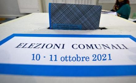 """Amministrative del 10 e 11 ottobre: 13169 elettori, 5 le sezioni (1-2-9-10-12)ospitate al Liceo """"Piccolo"""""""
