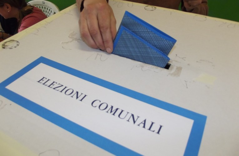 Modalità di elezione del sindaco e del consiglio comunale dei comuni con popolazione sino a 15.000 abitanti.