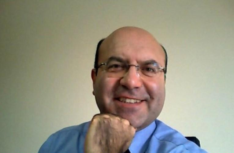 Ė morto l'esperto meteo Samuele Mussillo