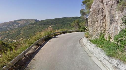 """Capri Leone, senso unico alternato in un tratto della strada provinciale 157 """"Tortoriciana"""""""
