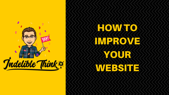 improve your website, how to do seo, copywriter, uk copywriter, indelible think