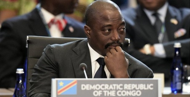 Image result for DR Congo President Set to Announce Successor