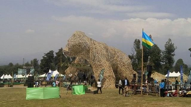 Αποτέλεσμα εικόνας για Rwanda all set to draw wealthy visitors to boost tourism