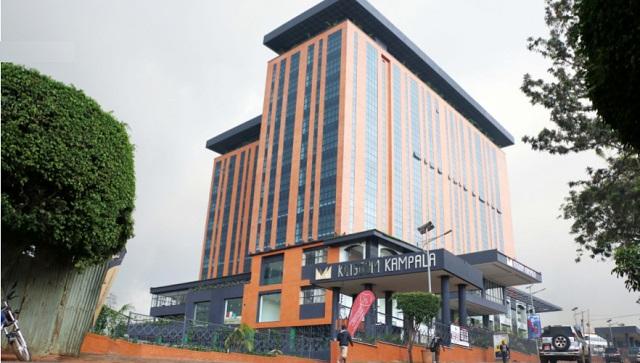 Sudhir's Kingdom Kampala Mall