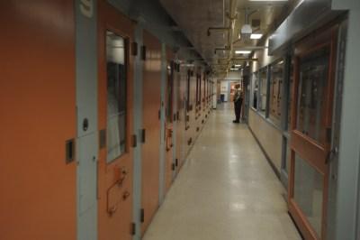 Custody Report In - Yellow Medicine County Jail Inmate List