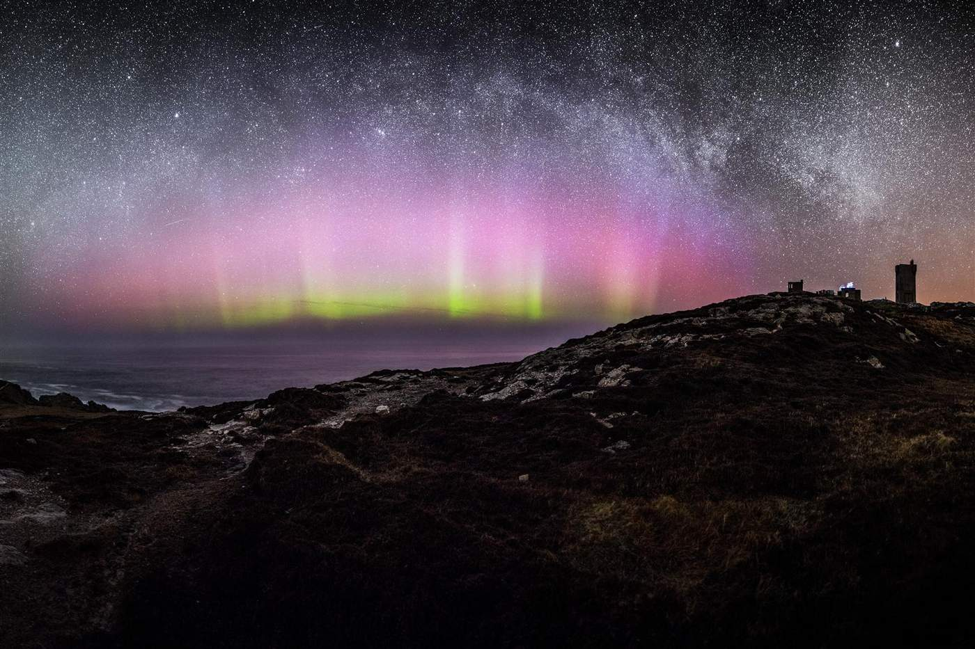 Northern Lights Donegal