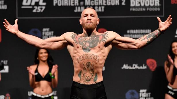 A history of violence and a looming civil case: Can Conor McGregor get his  career back on track? - Independent.ie