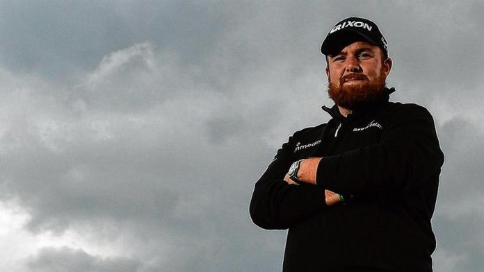 The Shane Lowry interview: Life in lockdown, chaos in America and why he is still the same person - Independent.ie