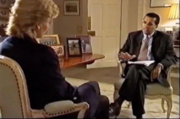 BBC criticized over 'deceitful' Diana interview