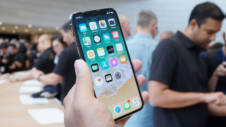 Apple reportedly fires engineer over early iPhone X leak