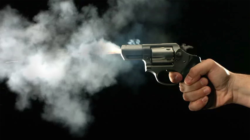 Person injured in shooting at Maligawatte