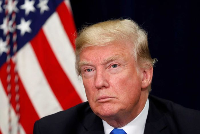 Trump's cognitive ability is normal, says White House doctor