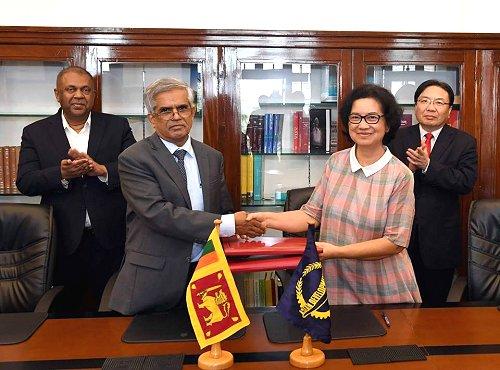 ADB grants Sri Lanka USD 350 million for development of road networks and wind power project
