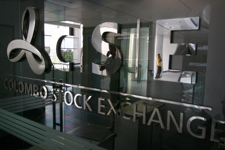 Foreign investment in the Sri Lanka Stock Market hits an all-time high in 2017