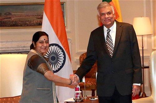 Sri Lanka Premier emphasizes need to move forward on Economic Technology Agreement with India
