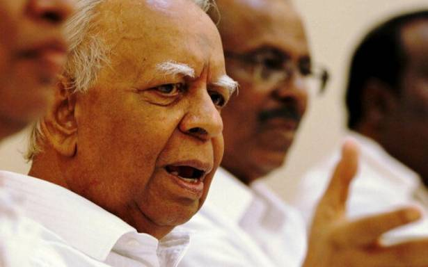 Opposition Leader Sampanthan makes appeal in parliament to those taking stand that 'promotes disharmony'