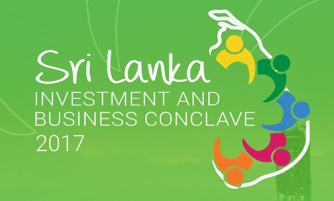 Sri Lanka Economic and Investment Conclave to bring over 200 investors from seven countries