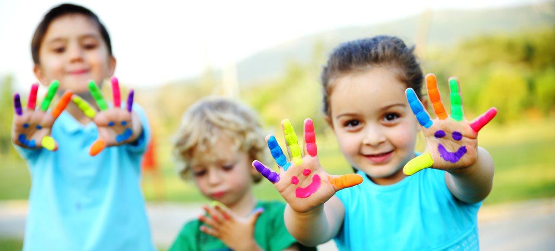 Parliamentary forum on Early Childhood Development tomorrow