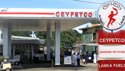 Petroleum authorities say distribution of petrol has been restored
