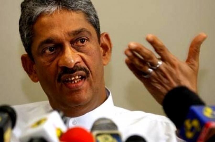 Sri Lanka needs a national strategic defense plan – Field Marshal Fonseka