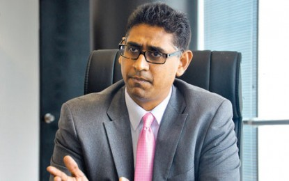 BREAKING NEWS: Minister Musthapha signs gazette notification on local bodies