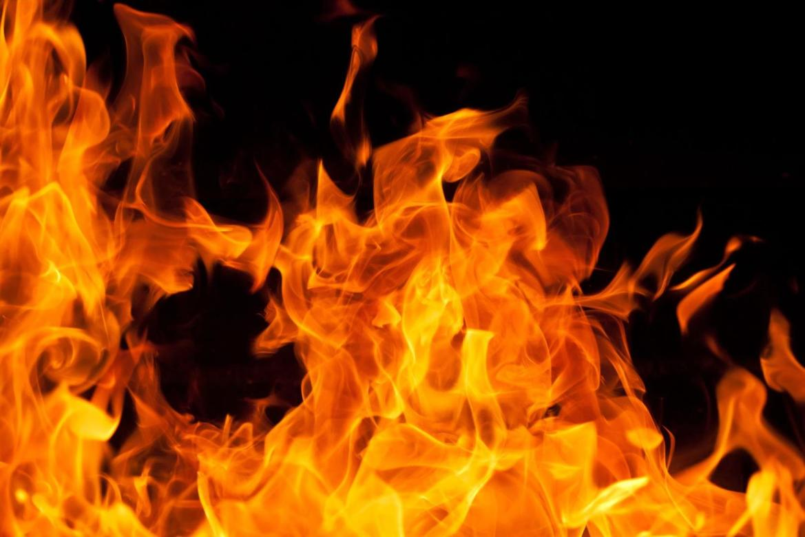 Fire breaks out at Union Place