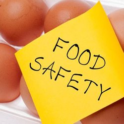 Food hygiene and food safety system to be developed