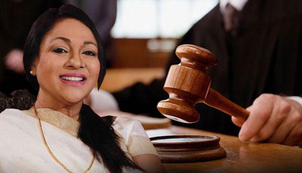 Geetha Kumarasinghe cannot hold parliamentary seat: Supreme Court