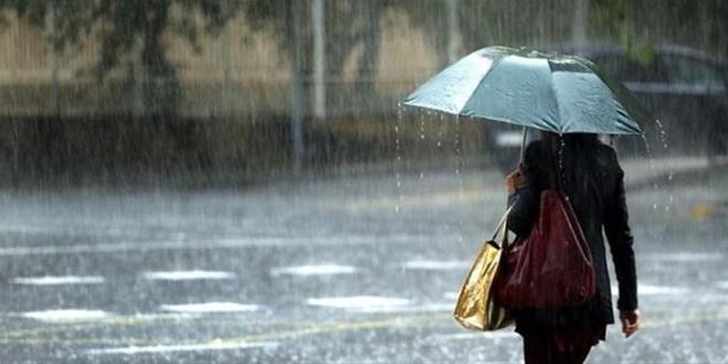 Met Dept forecasts rainy weather