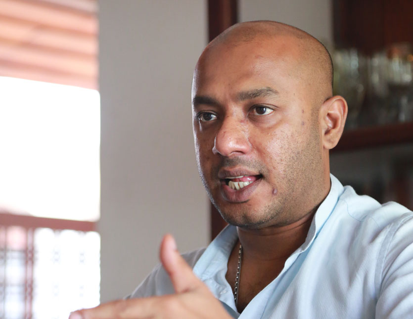SLFP will contest LG polls independently – General Secretary