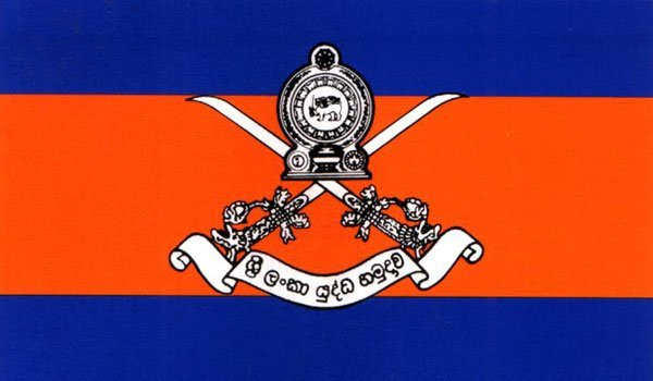 Sri Lanka Army extends general amnesty period till the 22nd