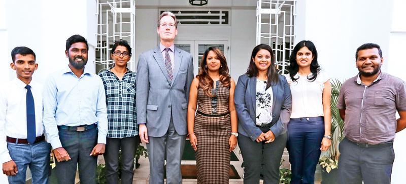 Young Lankans among 1,500 global entrepreneurs