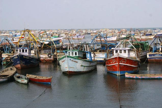 Permission sought from four countries over moves to protect local fishermen
