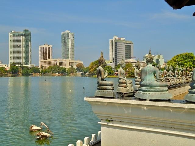 'Living Heritage' showcasing heritage of Sri Lankan capital Colombo on 13-14 December