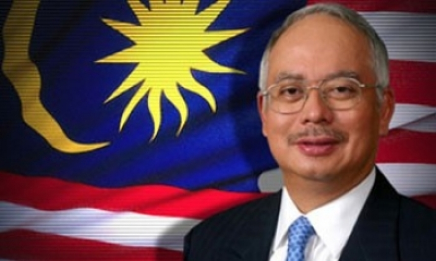 Malaysian PM arrives today