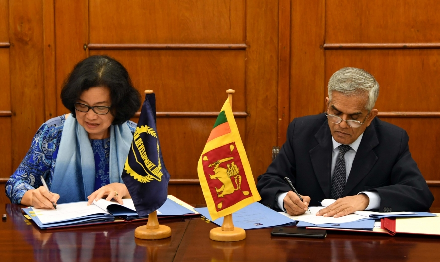 ADB grants USD 270 Mn to implement two development projects