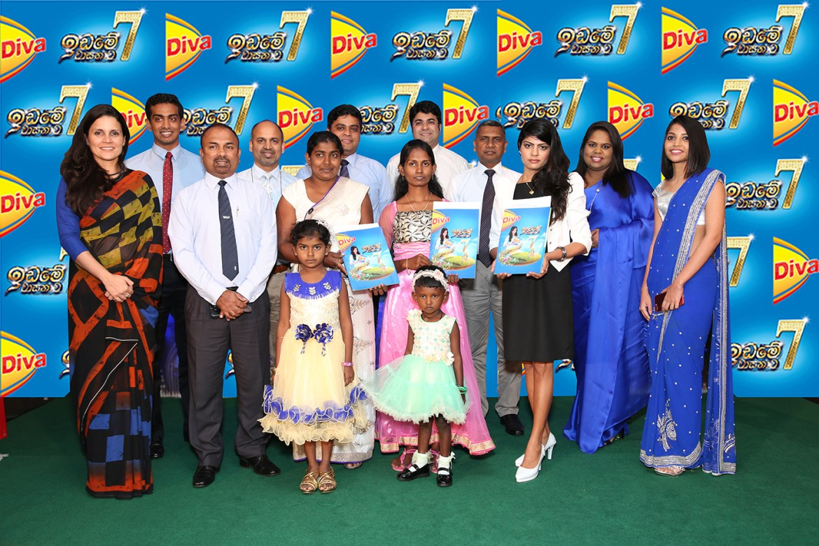 """Diva Idame Vasanawa"" Celebrates Seventh Consecutive Year  of Making Dreams Come True"