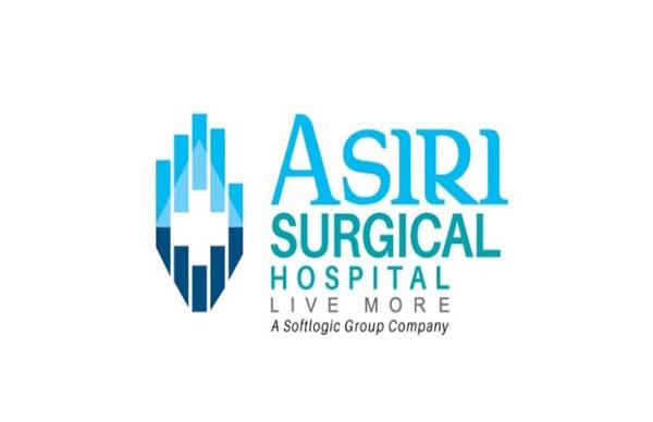 Asiri Surgical nurse brings honour to Sri Lanka