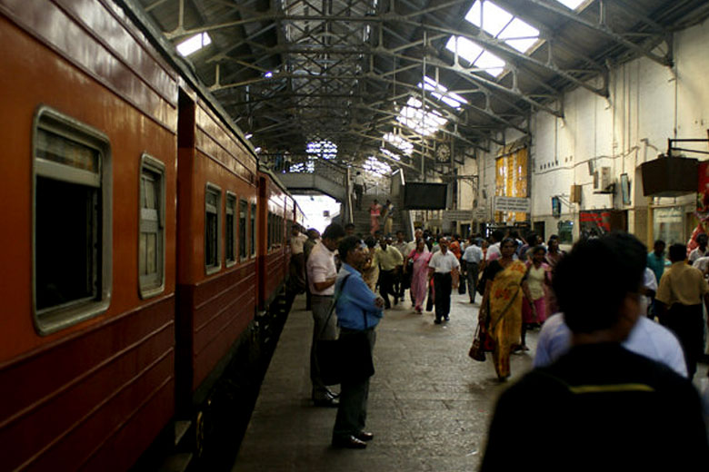 Railway strike called off Railways, Health, Education to be closed services