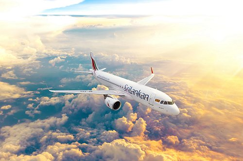 SriLankan Airlines marks the 70th anniversary of commercial aviation in Sri Lanka