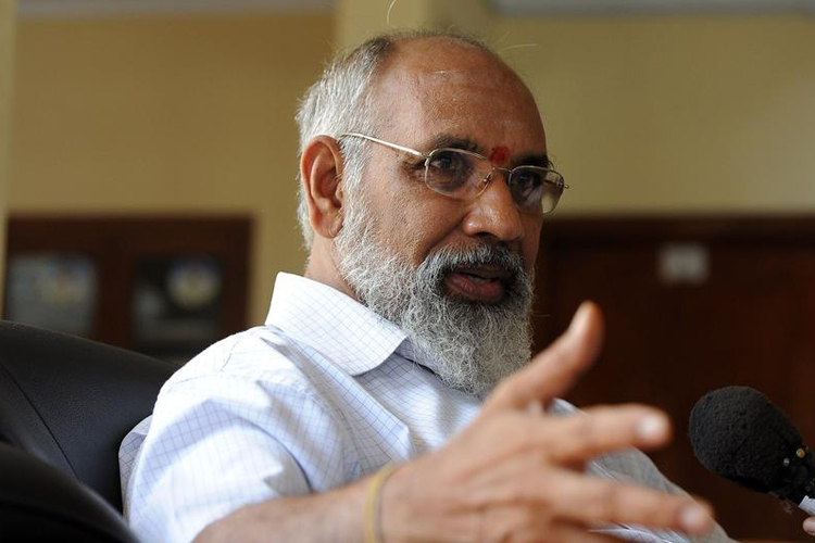 Successive Sinhalese Govts Attempted to change demography – Chief Minister Wigneswaran