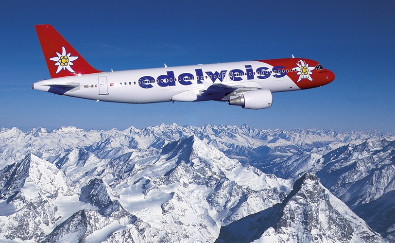 Switzerland's Edelweiss to commence flights to Sri Lanka