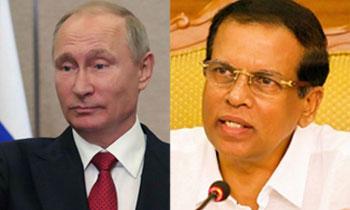 Russian tea row President to contact Putin