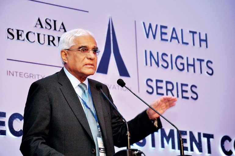 SL gaining from improving global economy: CB Chief