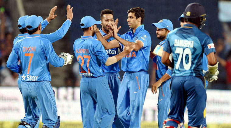 Cricket: India beat SL at first T20