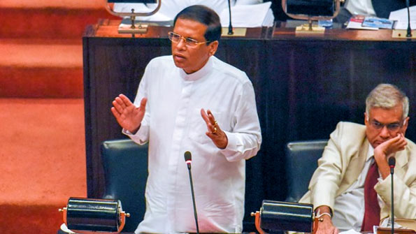 Government understands the pulse of the underprivileged people, Sri Lankan President says