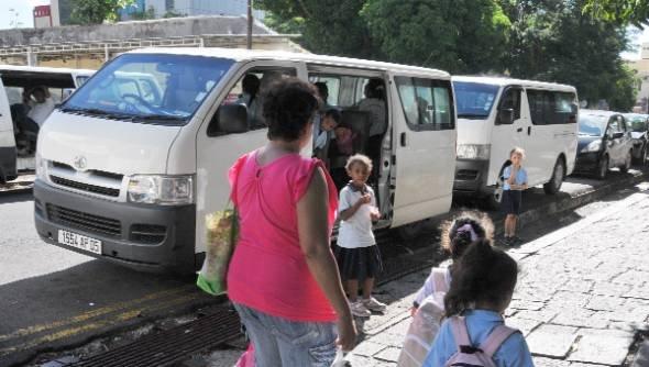Defective school vans given deadline as govt. seeks to curb accidents