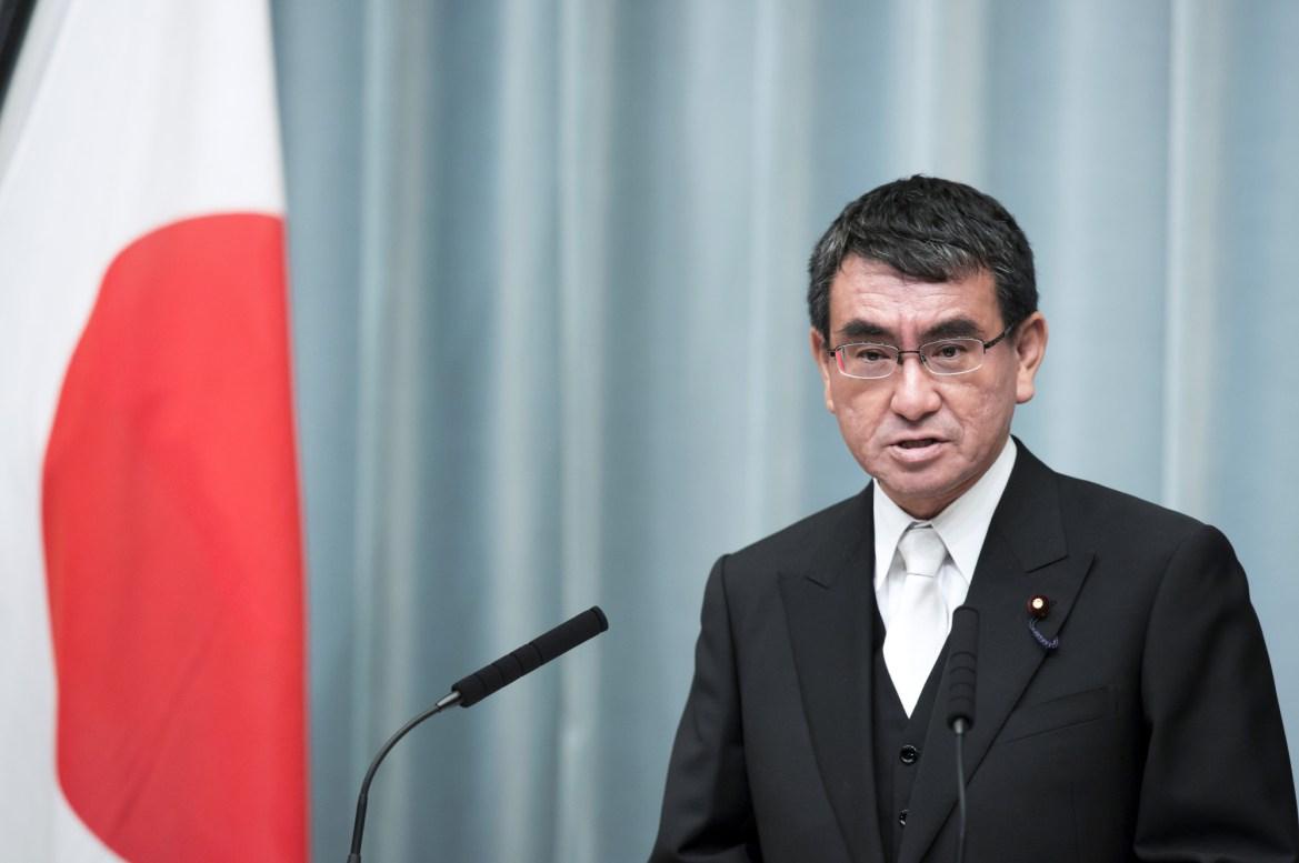 Japanese Foreign Minister to visit Sri Lanka