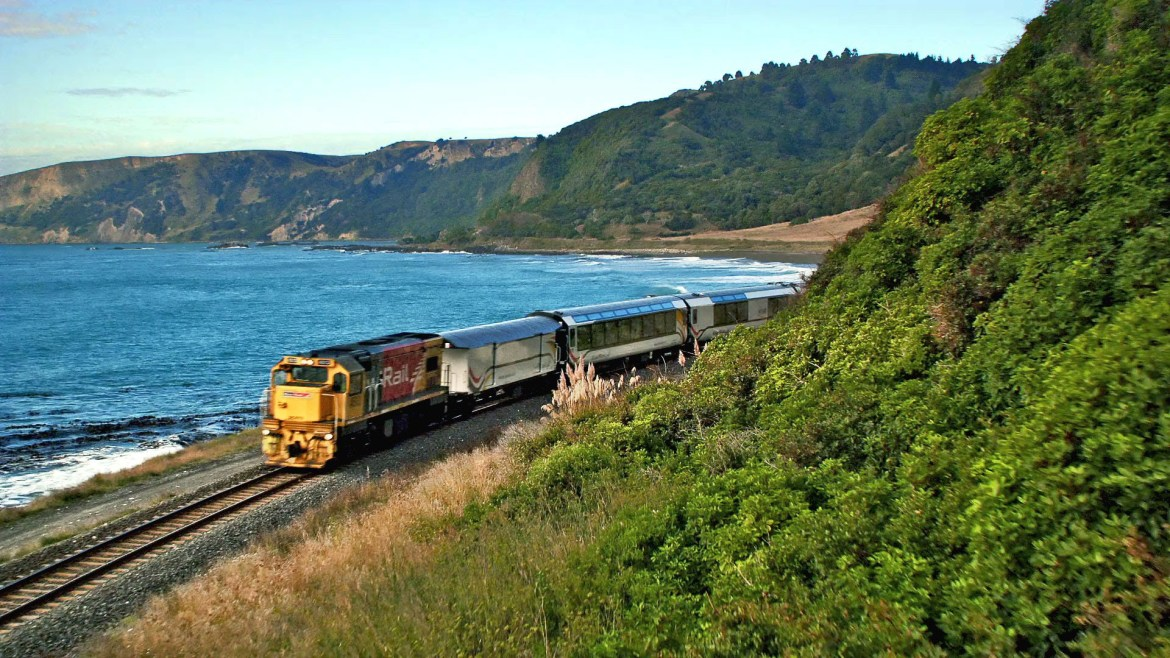 Coastal railway movement obstructed – authorities step in to restore normalcy