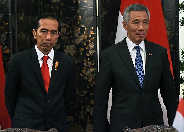 State leaders of Singapore and Indonesia to visit Sri Lanka next week